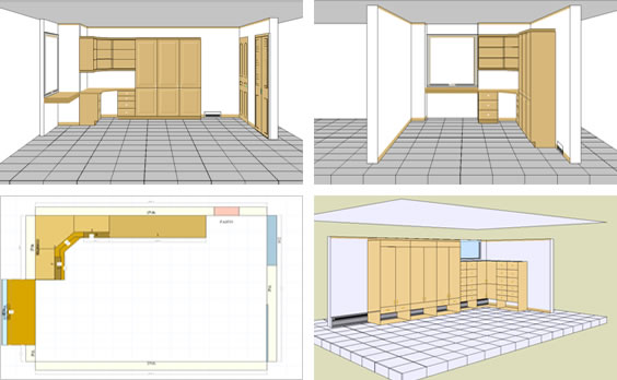 Free 3D Estimate - Superior Wall Beds