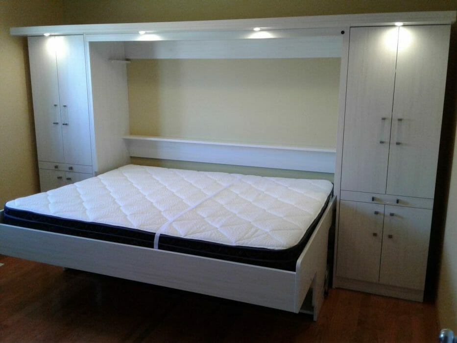 Wall Beds Free Delivery Install In Calgary Superior Wallbeds
