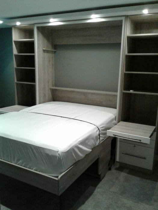 Wall Beds Free Delivery Amp Install In Calgary Superior Wallbeds