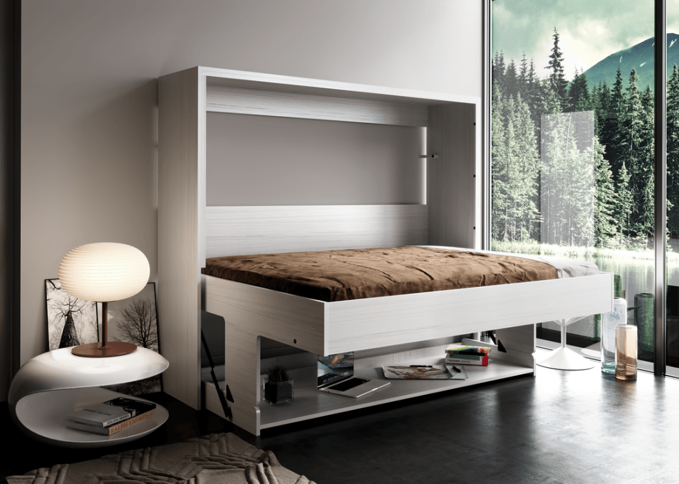 Home Office Furniture With Hidden Bed Superior Desk Beds